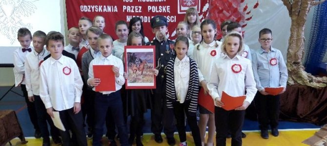 """""""Dla Ciebie, Polsko!"""""""